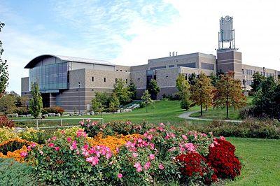 Niagara College GIS Certificate