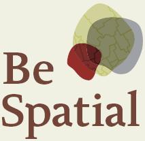 Be Spatial'13 - URISA Ontario