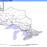 How to Get Ontario Topographic Data