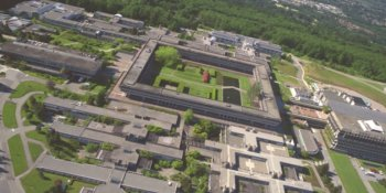 Simon Fraser University GIS - Campus