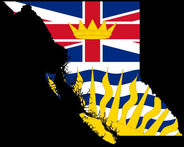 GIS Jobs in British Columbia