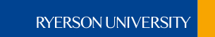 Ryerson University Geomatics