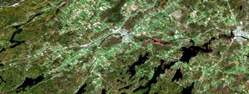 Canadian Remote Sensing