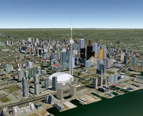 Canadian Geomatics Sector News