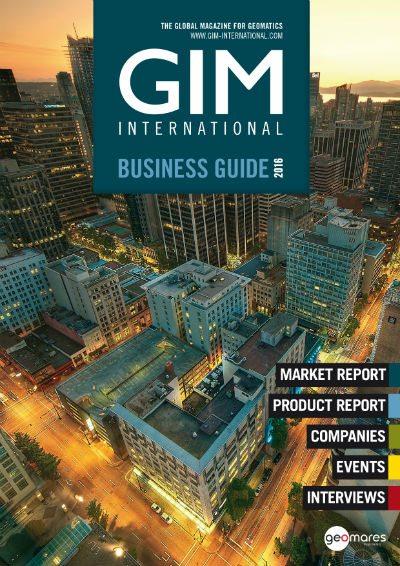 2016 GIM Business Guide