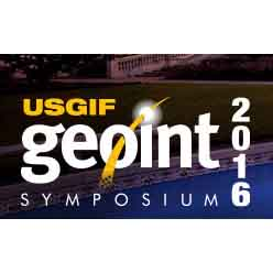 Echosec to Showcase Geospatial Social Search Solutions at GEOINT 2016 Symposium