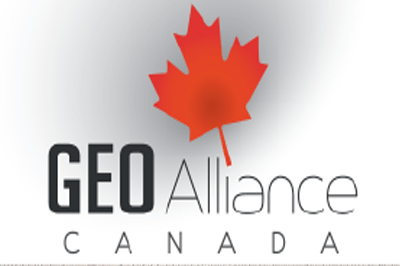 GeoAlliance Canada - Geo Community Projects Portal
