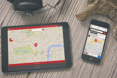 What3words - Making Addressing Easier