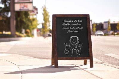 2016 Back to School Socials