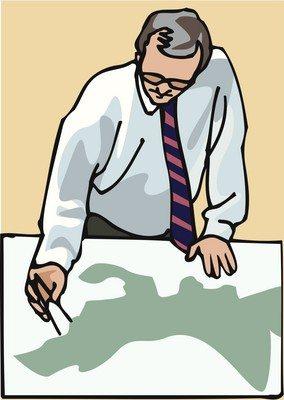 Writing an effective Geomatics Resume - [part 2] - cartographer