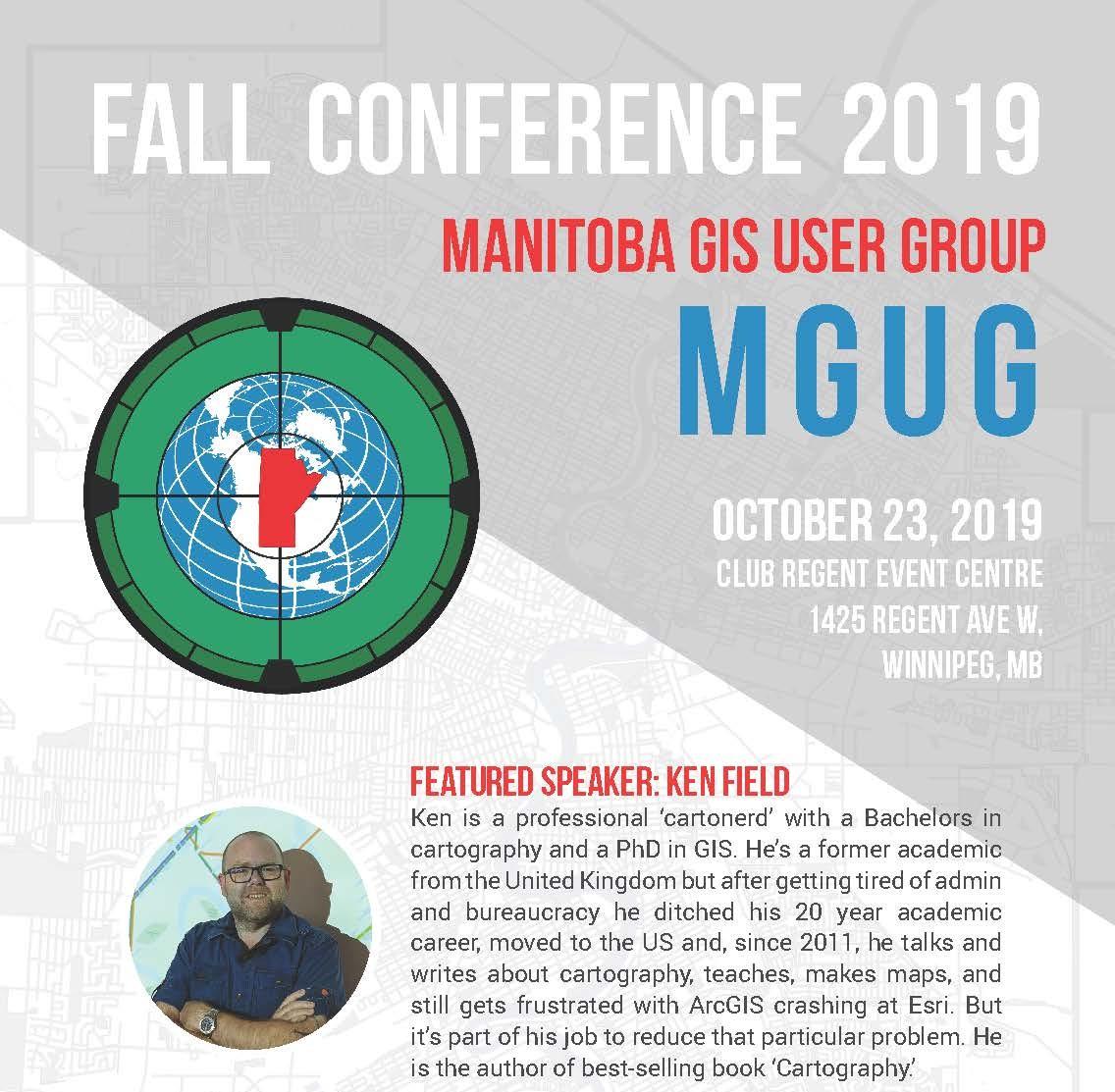 2019 MGUG Conference