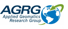 Applied Geomatics Research Group (AGRG) Bathymetric LIDAR