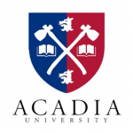 Acadia University - Master of Science in Applied Geomatics