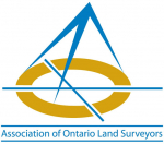 Association of Ontario Land Surveyors