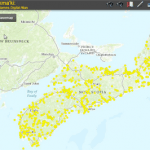 Nova Scotia Mi'kmaw Place Names Atlas