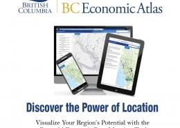 BC Economic Atlas