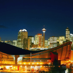 Breathtaking Aerial Views of Calgary Drone Footage