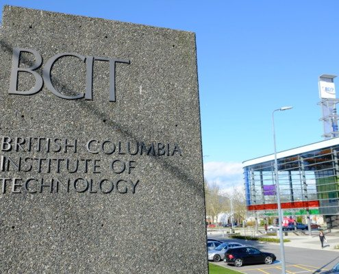 British Columbia Institute of Technology (BCIT)