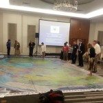 CGCRT June 2014 – Giant Floor Map