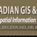 about Canadian GIS & Geomatics