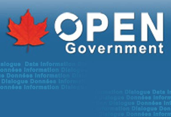 Canada Open Data Project