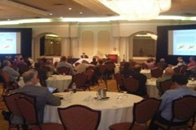 GIS conferences or geomatics related events