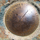 Canadian Geodetic Survey Monument