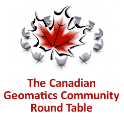Canadian Geomatics Community Round Table 2