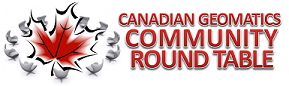 Canadian Geomatics Community Round Table - Geomatics Community Strategy