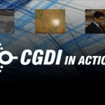 Canadian Geospatial Data Infrastructure Interoperability