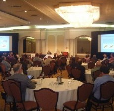 Canadian GIS & Geomatics related Conference