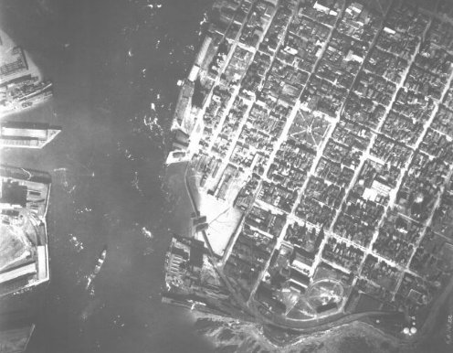 Saint John Maps - City of Saint John Historic Air Photo Archives