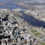 DJI Phantom Drone Ottawa Aerial Footage