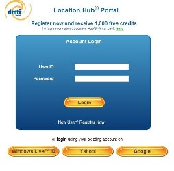 Using Location Hub to Unlock the Power of Location Economics - DMTI Spatial - Location Hub