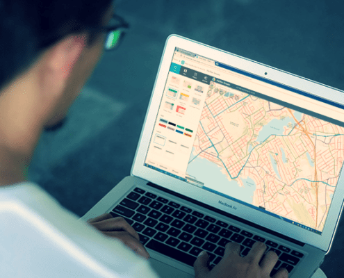 Dalhousie University Certificate in Geographic Information Science