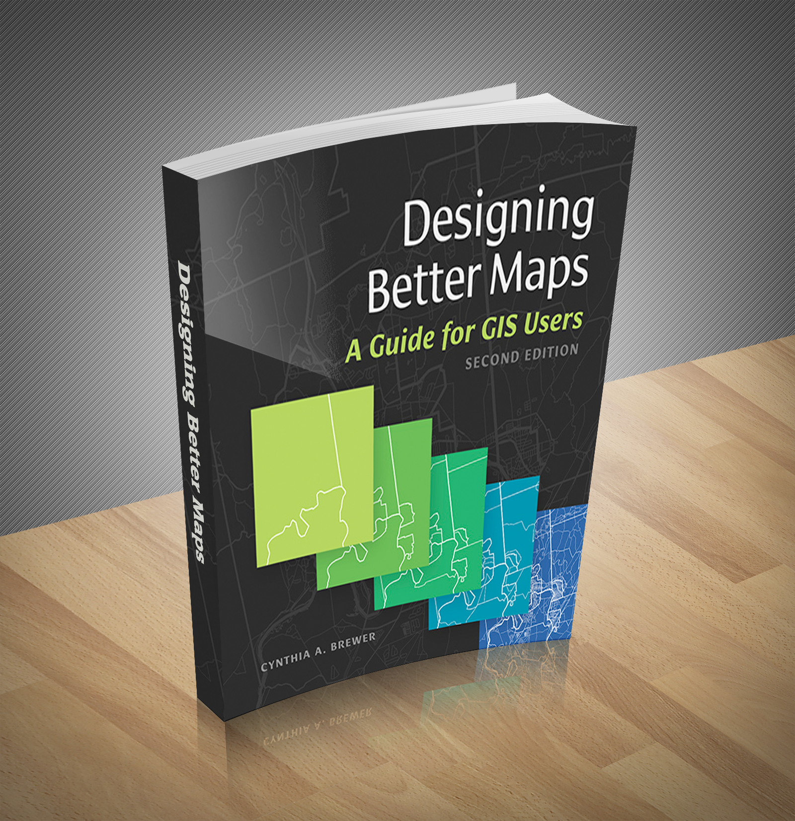 GIS Employment & Designing Better Maps: A Guide for GIS Users