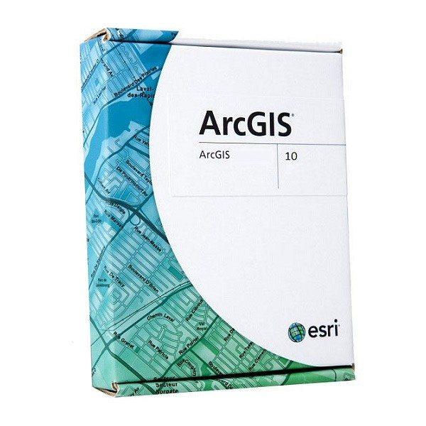 ESRI ArcGIS 10