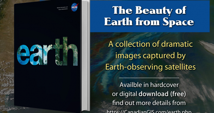 New NASA Book Shares Beauty of Earth from Space