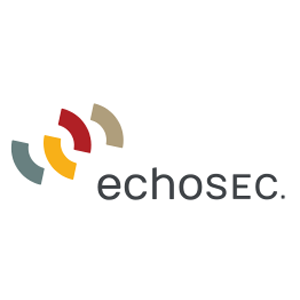 EchoSEC social map search
