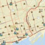 Free Data Sets for the City of Toronto