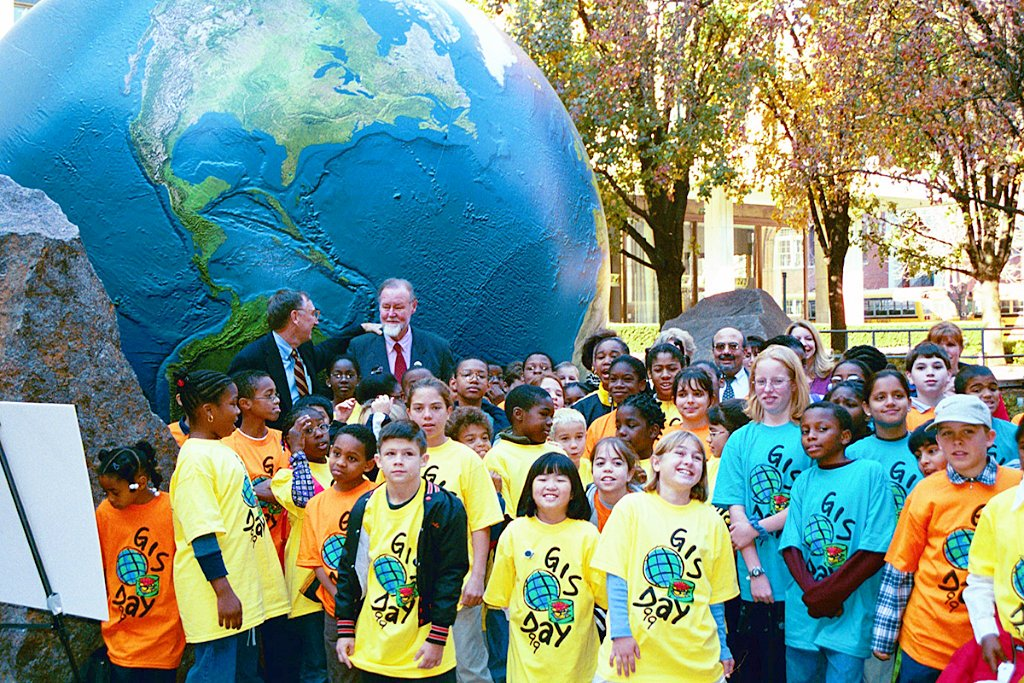 GIS Day 1999