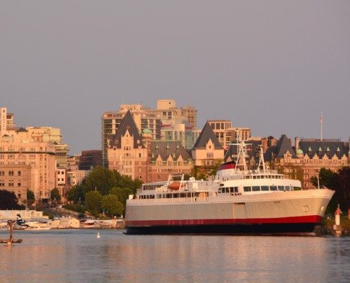 GIS Jobs in Victoria British Columbia
