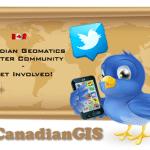 GIS on Twitter