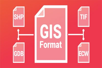 The Ultimate List of GIS Formats