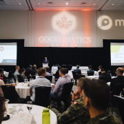 2020 GeoIgnite - Geospatial and Location Technology Event