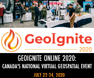 GeoIgnite: Leadership in Times of Disruption