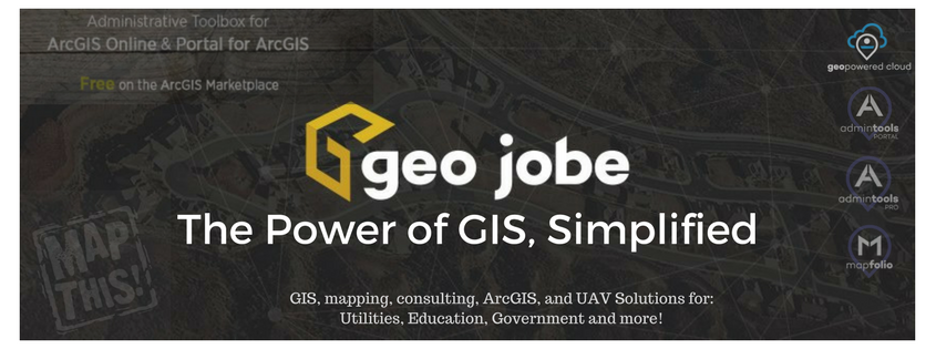GEO Jobe GIS Center for Research and Engineering