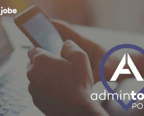 GEO Jobe Shares 3 Ways Admin Tools for Portal Supports the ArcGIS Administrator