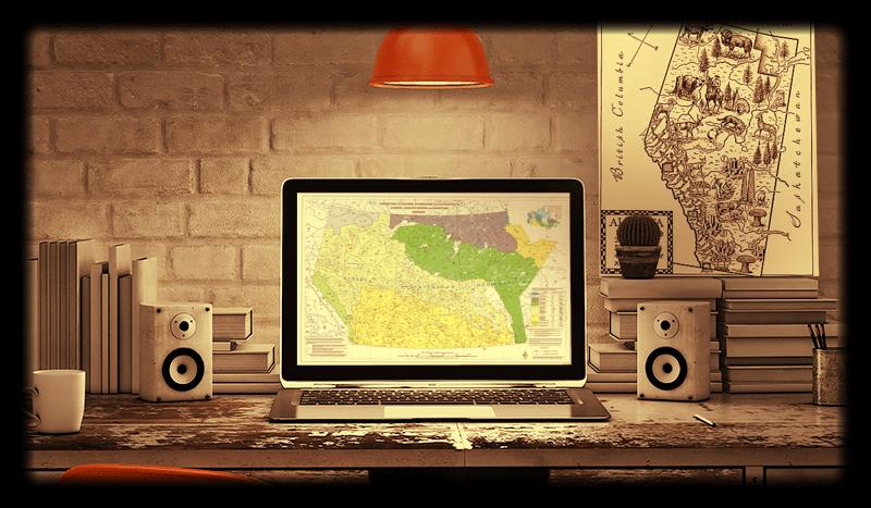 Saskatchewan GIS jobs
