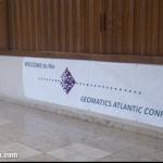 Geomatics Atlantic 2013 Photos